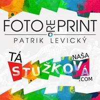 FOTO RE PRINT - Patrik Levický