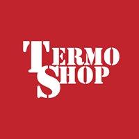 TERMO SHOP - Toplotne črpalke