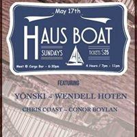 Hausboatsundays