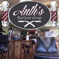 Anths Barbershop