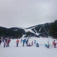 Estació Esquí La Molina