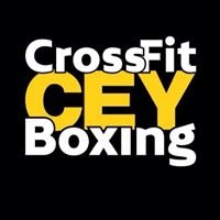 CrossFit CEY