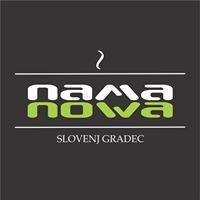 Namanova Slovenj Gradec