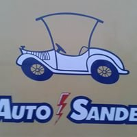 Auto Sander