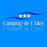 « Camping de l'allée - Arradon »
