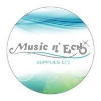 Music n' Echo
