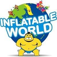 Inflatable World Burleigh Queensland