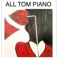 All Tom Piano