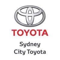 Sydney City Toyota Glebe