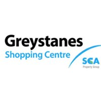 Greystanes Shopping Centre
