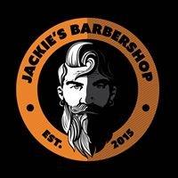 Jackie 's Barbershop