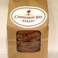 Cinnamon Bay Bakery