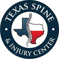 Texas Spine & Injury Center