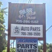 35 Auto Parts