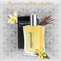 Parfumi aggressive by Omar