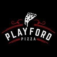 Playford Pizza