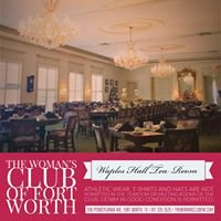 The Woman's Club of Fort Worth