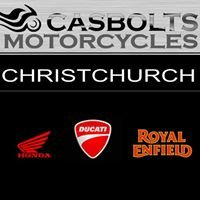 Casbolts Motorcycles