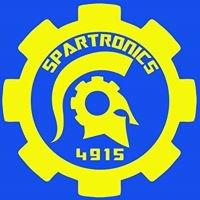 Bainbridge Island Robotics Team - 4915
