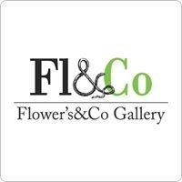 Flower's&Co Gallery