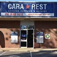 Cara-Rest Caravan Supplies and Repairs