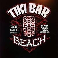 TIKI BAR BEACH Valencia