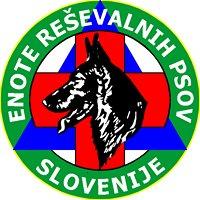ERPS | Enota reševalnih psov Slovenije