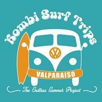 Kombi Surf Trips