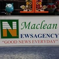 Maclean Newsagency
