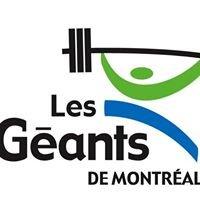 Club Les Géants de Montréal