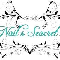 SA Nails Seacret