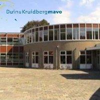 Duin en Kruidberg mavo