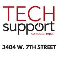 Tech Support Computer Repair