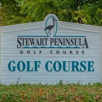 Stewart Peninsula Golf Course