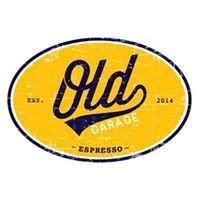 Old Garage Espresso