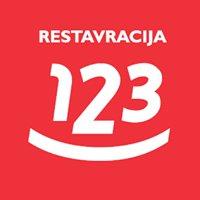Slorest Restavracije 123