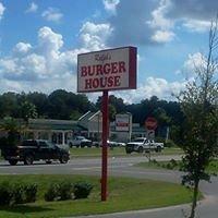 Ralphs Burger House store 2
