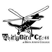 Whirlybird 'Cross