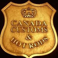 Canada Customs & Hot Rods, AKA The Peterson Brothers.