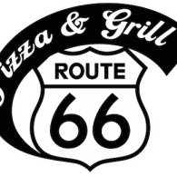 Pizza & Grill Route 66