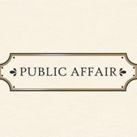 Public Affair
