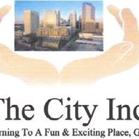 """The City Inc. Coming Soon"""