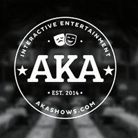 AKA Interactive Entertainment