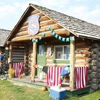 Danner's Log Cabins