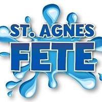 St Agnes Fete