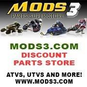 Mods3 ATV Parts