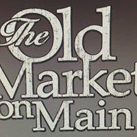 Old Market on Main