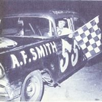 Banks County Speedway