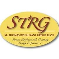 St. Thomas Restaurant Group Special Events & Catering