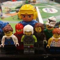 FIRST LEGO League FLL Östersund